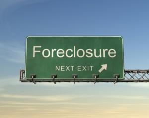 Foreclosure Statistics December 2011