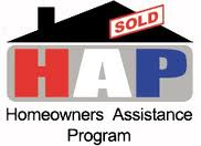 Homeowners Assistance Program Department of Defense