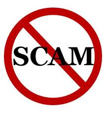 Real Estate Scam prevention
