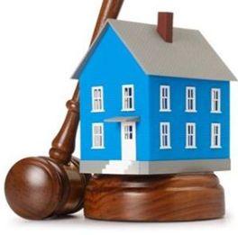 Foreclosure laws in Salt Lake City and Utah