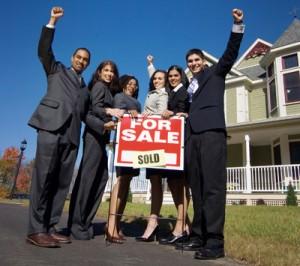 Realtor Short Sale Transaction management